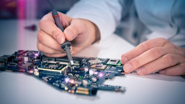 Kierunek elektronika AGH