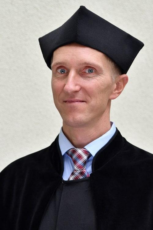 Michał Wągrowski AGH WIET