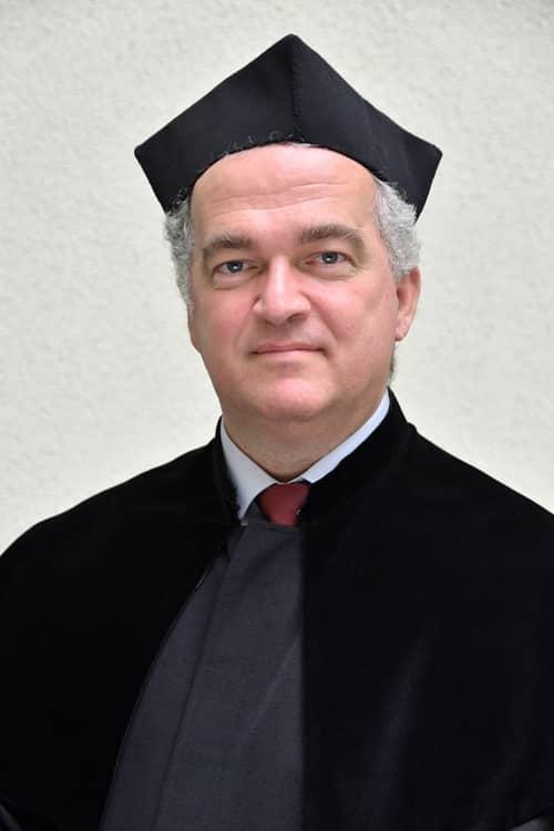 Piotr Pacyna, prof. nadzw. dr hab. inż.