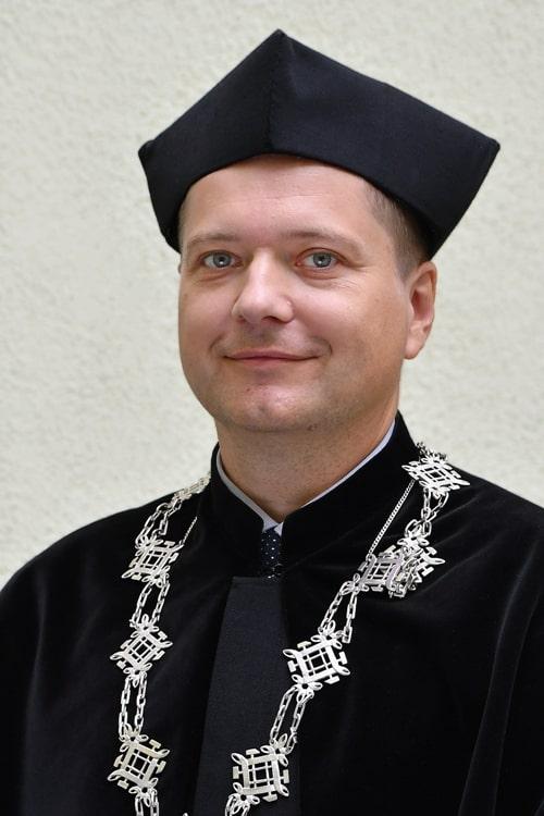 Sławomir Gruszczyński AGH WIET