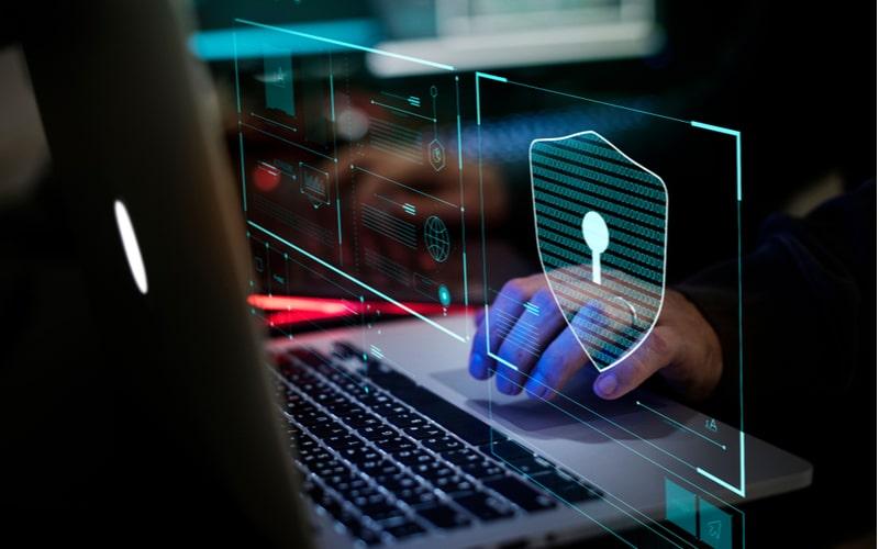 Cyberbezpieczeństwo IT IET AGH