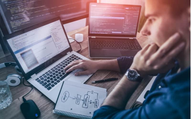 IT informatyka programowanie projektowanie AGH