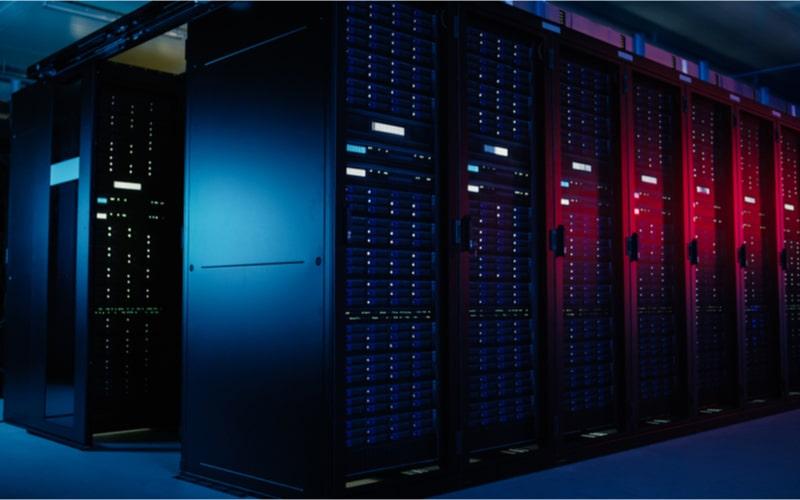 Nowoczesne sieci teleinformatyczne IET