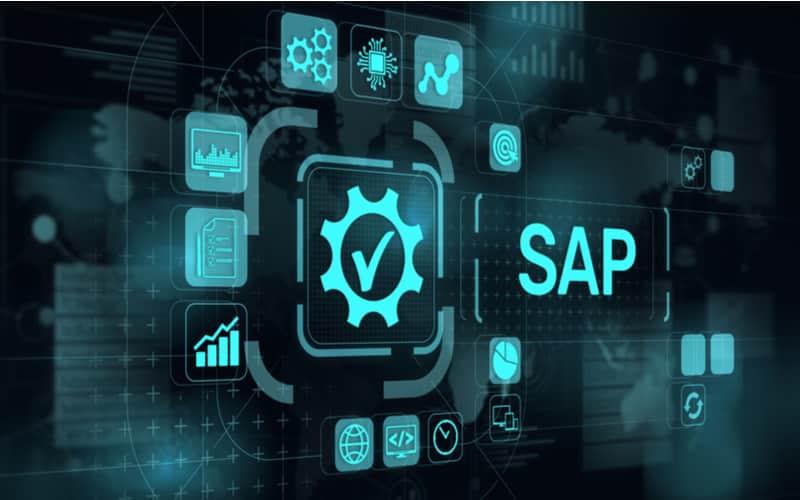 System SAP IET AGH
