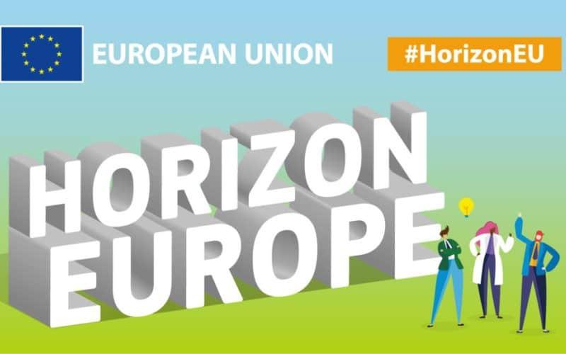 """""""Horizon Europe info-days"""""""