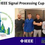 Sukces studentów w międzynarodowych zawodach IEEE