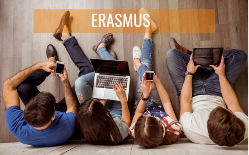 ERASMUS – Studenci nominowani do programu