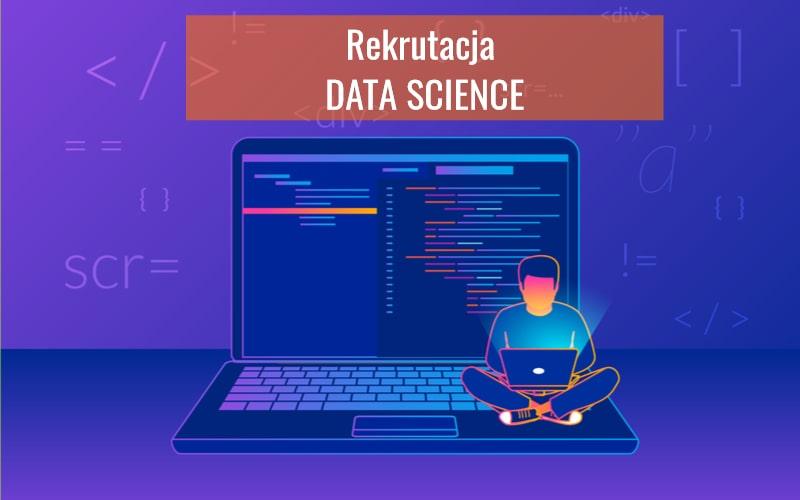 Rekrutacja Informatyka Data Science
