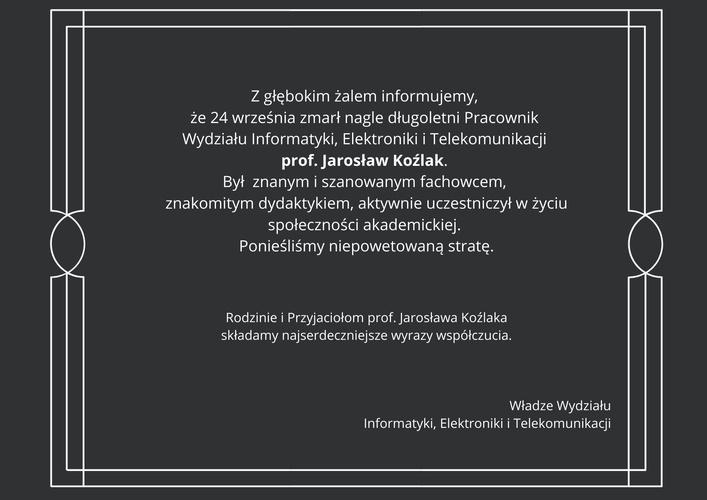 Prof. Koźlak IET(1)